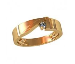 Эксклюзивное мужское кольцо art: 001180