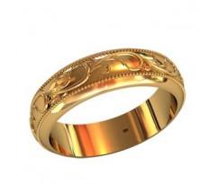Эксклюзивное мужское кольцо art: 001310