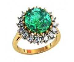 Перстень женский, ручная работа art: 001700