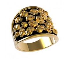 Кольцо для мужчин качественной, ручная работа артикул: 700130