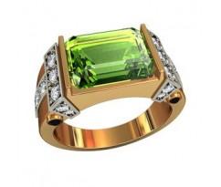 Эксклюзивное мужское кольцо art: 000440