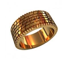 Перстень женский, ручная работа артикул: 210500