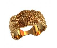 Перстень женский, ручная работа артикул: 210630