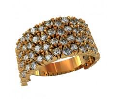 Перстень женский, ручная работа артикул: 210660