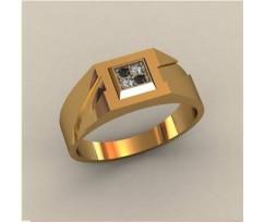 Кольцо для мужчин качественной, ручная работа артикул: КП-1723