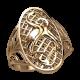 Готовые золотые и серебрянные изделия