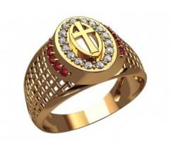 Охранное кольцо артикул: 3181