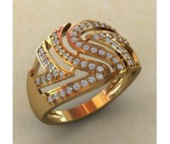 Перстень женский, ручная работа артикул: КЕ-865