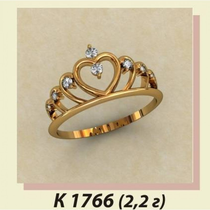 золоті кольца  і ціна вінниця