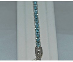 Серебрянный браслет артикул: 60131