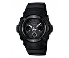 Часы CASIO G-SHOCK AWG-M100B-1AER