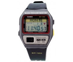 Часы CASIO BP-120-1AD