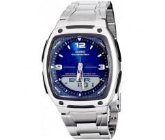 Часы CASIO AW-81D-2AVES