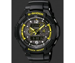 Часы CASIO G-SHOCK GW-3500B-1AER