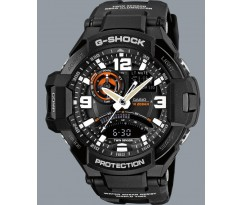 Часы CASIO G-SHOCK GA-1000-1AER