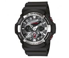 Часы CASIO G-SHOCK GA-200-1AER