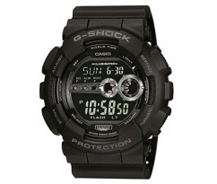 Часы CASIO G-SHOCK GD-100-1BER