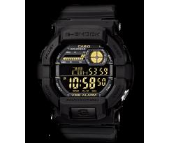 Часы CASIO GD-350-1BER