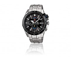 Часы CASIO EDIFICE EFR-520RB-1AER