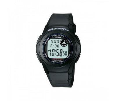 Часы CASIO F-200W-1AEF