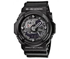 Часы CASIO G-SHOCK GA-300-1AER
