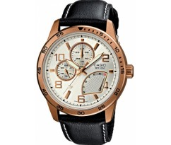 Часы CASIO MTF-305BL-5AVEF