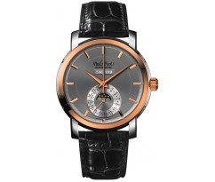 Paul Picot Firshire Ronde Moon Phase P0459.SRG.1022.8604