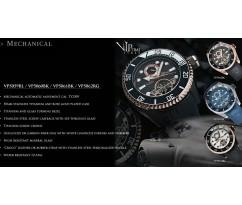 Наручные часы VIP Time VP5061BK